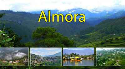 About Almora