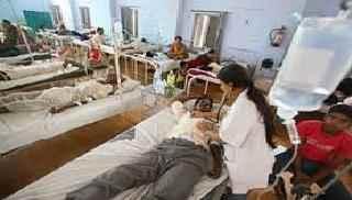 Hospitals in Bageshwar