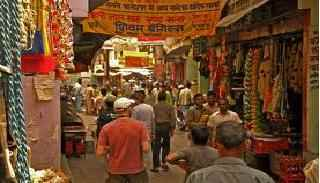 Shopping in Bageshwar