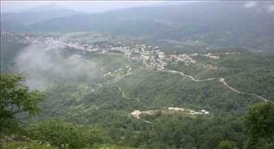 Didihat Town
