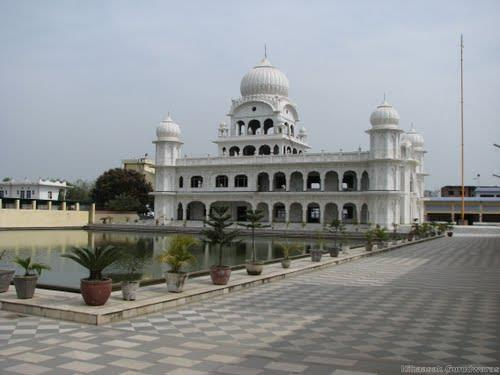 About Kashipur