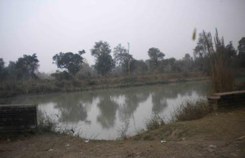 Geography of Manglaur