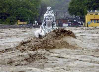 Emergency in Rishikesh