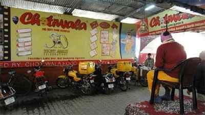 Popular Eateries in Rishikesh