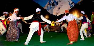 Culture of Rudra Prayag