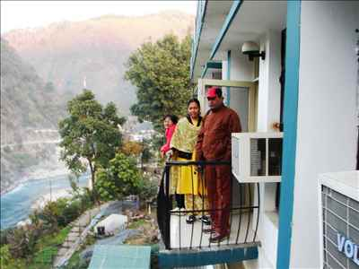 Accommodations in Rudra Prayag