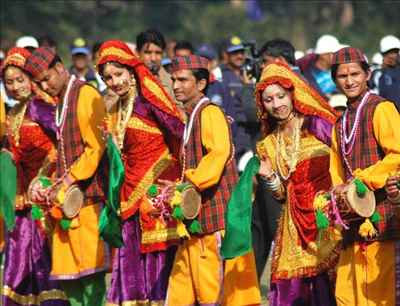 Culture in Srinagar