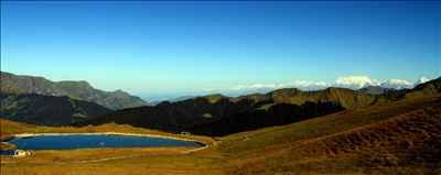 Information About Uttarakhand