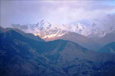 Trip Uttarakhand Monsoon