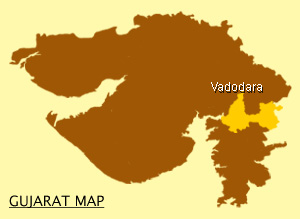About Vadodara