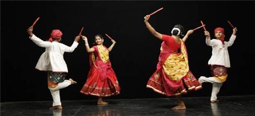 Culture of Vadodara