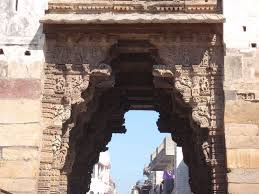 Historical Monuments in Vadodara