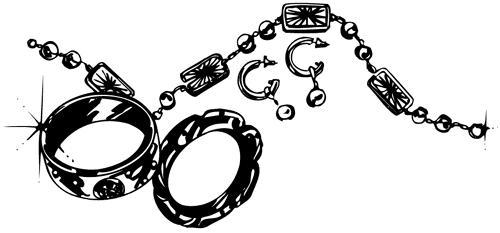 Jewellery Stores in Vadodara