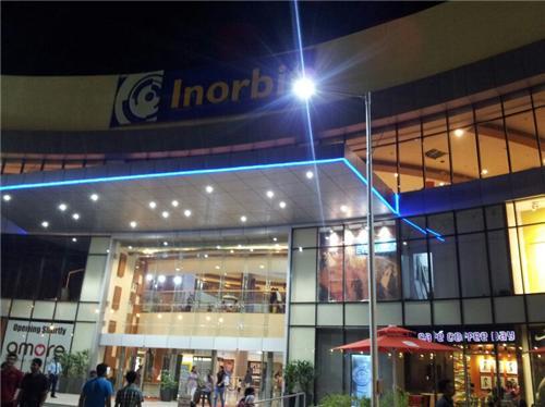 Malls in Vadodara