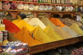 Spice Stores in Vadodara