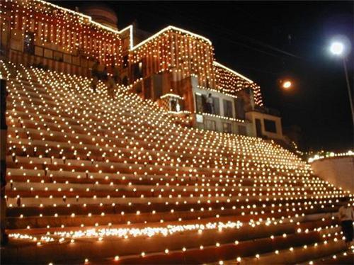 Mahotasav in Varanasi