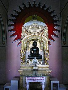 Jain Temple Varanasi