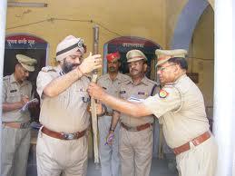 Police Station Varanasi
