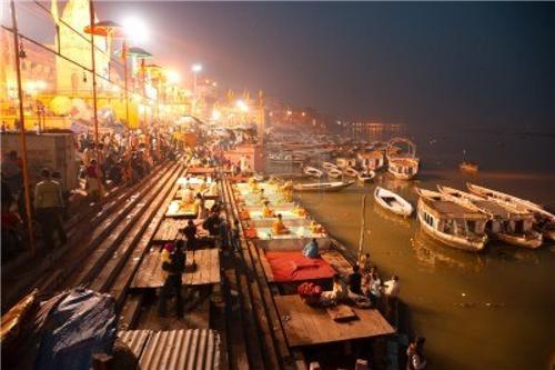 Plan Varanasi One Day Tour