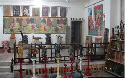 Banaras-art-gallery