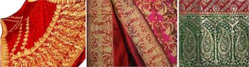 Banarasi Saree Design