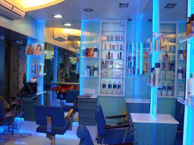 Beauty Parlours in Varanasi