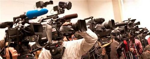 Electronic Media in Varanasi