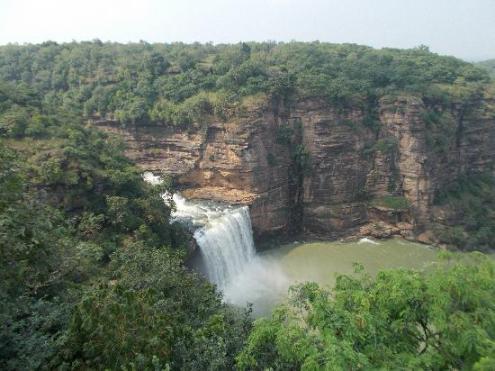 Chandraprabha Wildlife Sanctuary
