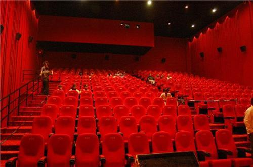 Big Cinemas in Varanasi