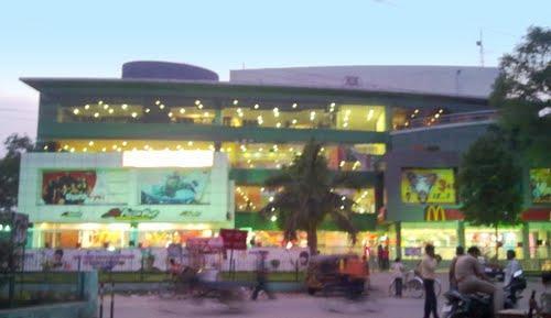 Cinemas in Varanasi