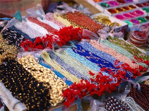 Handicraft in Varanasi