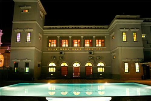Hotel Surya Varanasi Address