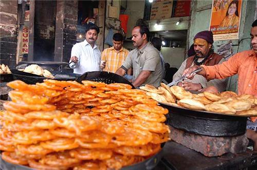 One Day tour Varanasi