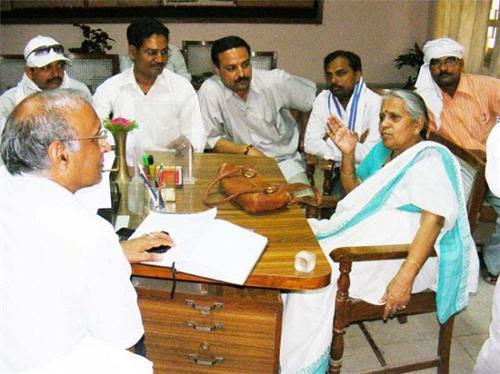 Member of Parliament Varanasi