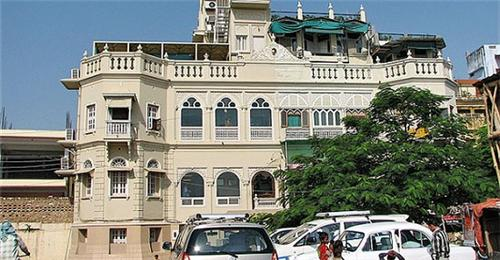 Palace on Ganges Varanasi Facilities