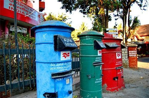 Head post office Varanasi