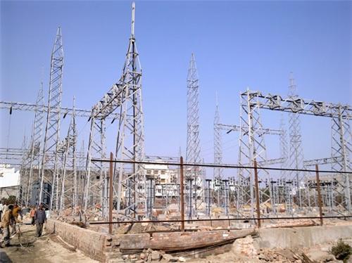 power-distribution-Bhelupur