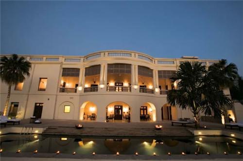 Hotel in Varanasi near Railway Station