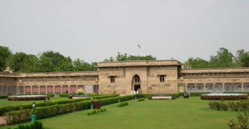 How to reach Sarnath Museum Varanasi