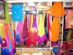 Shopping-Varanasi
