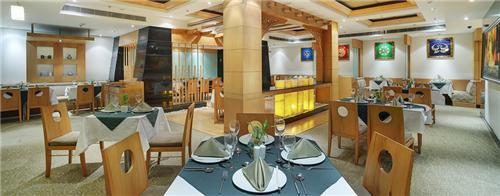 Thai cuisine in Varanasi