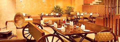 SOuth Indian Restaurants in Varanasi
