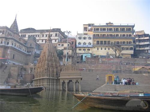 Top tourist place in Varanasi