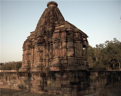 Vidisha Temple
