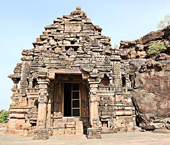 Temples in Vidisha
