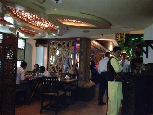 Restaurants in Vidisha