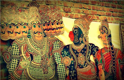 Culture of vijayawada