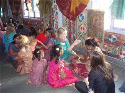 Society in Vijayawada