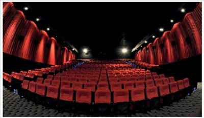 Cinema Halls in Vijayawada