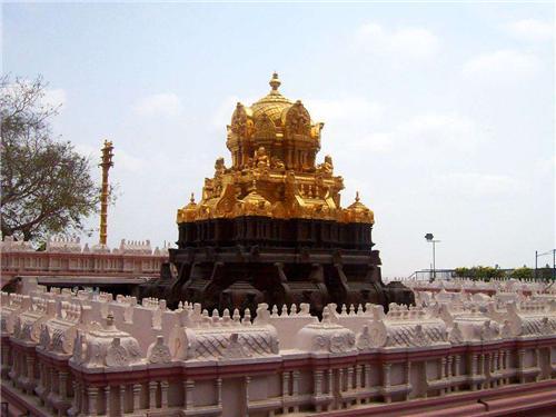 Vijaywada Tourism